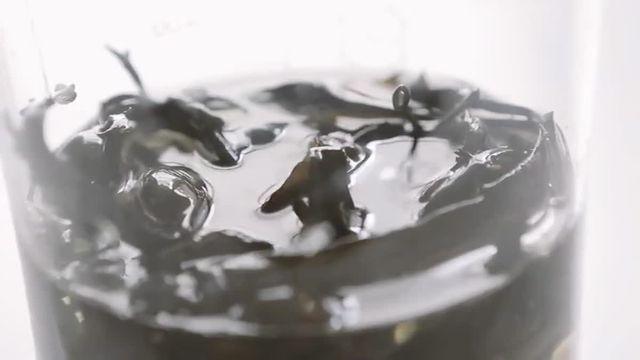 capsule eau