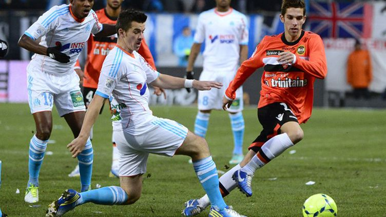 Marseille - Lorient