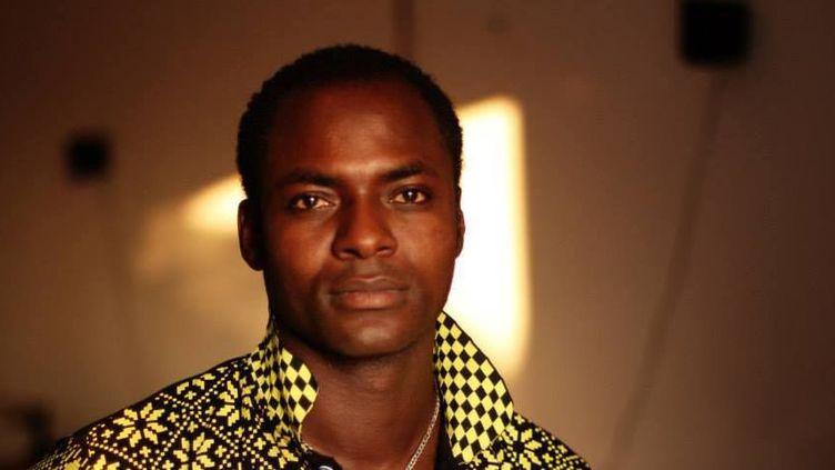 L'acteur burkinabè, Koudous Seihon. (Photo Facebook de Koudous Seihon avec son aimable autorisation)