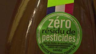 Alimentation : UFC-Que Choisir et Greenpeace remettent en cause la fiabilité des labels (France 3)