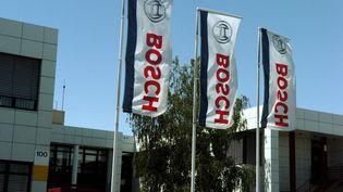 L'usine Bosch de Rodez, en 2006. (MAXPPP)