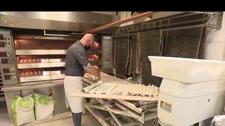Boulangerie : le secteur peine à embaucher (FRANCE 3)