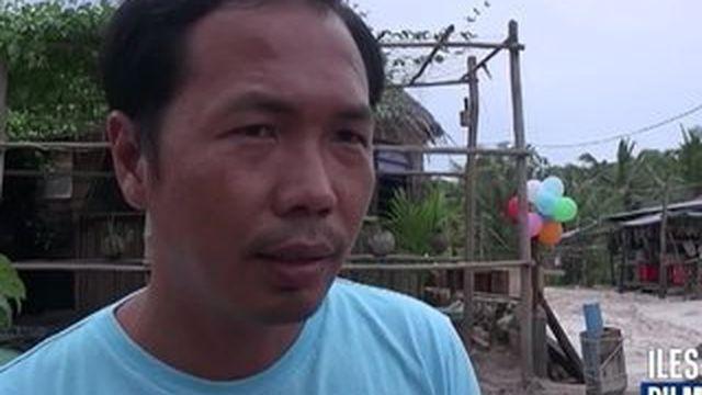 L'île de Koh Rong Samloem, une île hors du temps
