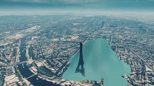 Environnement : 2021 sera décisive dans la lutte contre le réchauffement climatique (France 2)