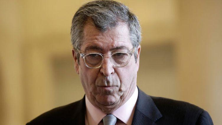 (Patrick Balkany n'est plus protégé par son immunité parlementaire © MAXPPP)