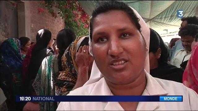 Terrorisme : les chrétiens du Pakistan visés