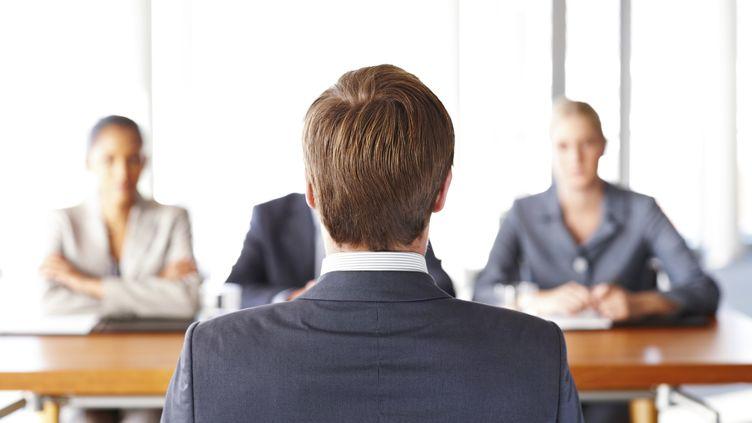 Près de 9 demandeurs d'emploi sur 10 considèrent que les discriminations sont fréquentes au moment d'accéder à un emploi. (NEUSTOCKIMAGES / E+ / GETTY IMAGES)