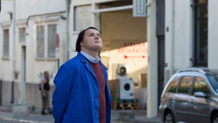"Benjamin Lesieur dans ""Hors normes"" deEric Toledano et Olivier Nakache. (Copyright Carole Bethuel / Gaumont Distribution)"