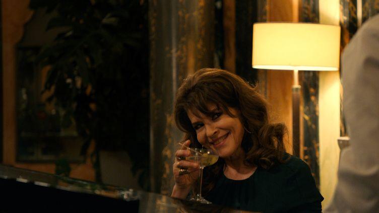 "Fanny Ardant dans ""Lola Pater"", deNadir Moknèche,qui sort en salle mercredi 9 août 2017. (ARP SELECTION)"