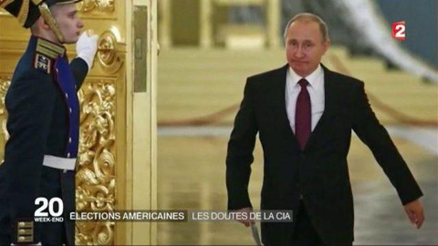 Présidentielle américaine : la Russie a-t-elle aidé Donald Trump à gagner ?