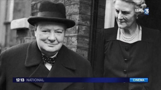 """""""Les Heures sombres"""" : quand Winston Churchill avait l'avenir de l'Europe entre ses mains"""