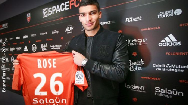 Lindsey Rose (OL) rejoint Lorient en prêt