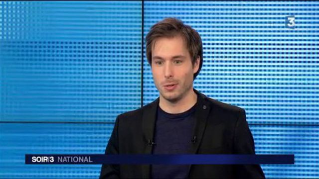 Luc Langevin : la science de l'illusion