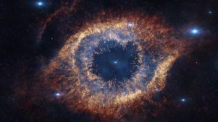 """""""Hidden Universe"""" de Russel Scott  (Les Productions de la Géode)"""