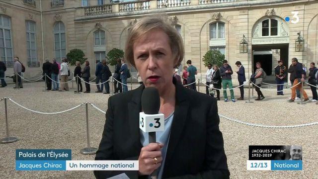 Mort de Jacques Chirac : le programme des hommages se précise