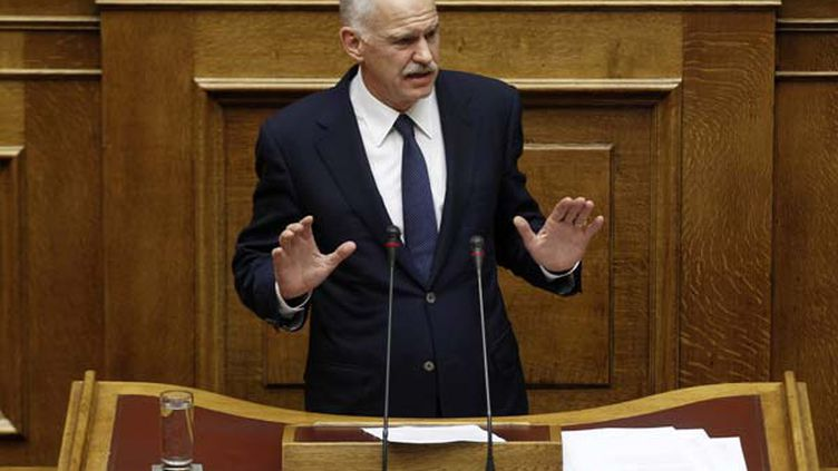(Yiorgos Karahalis Reuters)