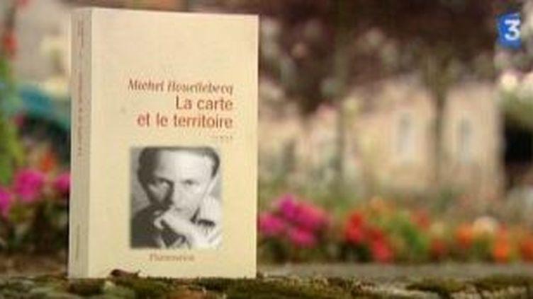 La Creuse sert de décor à Michel Houellebecq  (Culturebox)