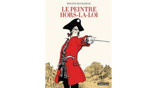 A LA FIN DE L'ENVOI, LA TOUCHE (FRANTZ DUCHAZEAU, CASTERMAN)