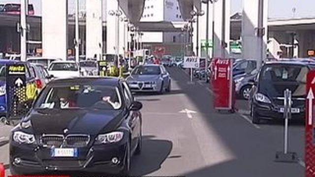Un cartel de loueurs de voitures soupçonné d'entente