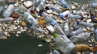 Le plastique pollue l'eau. (ROSEMARY CALVERT / MOMENT MOBILE ED)