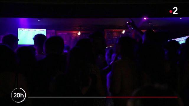 Déconfinement : les discothèques pourront rouvrir le 9 juillet prochain