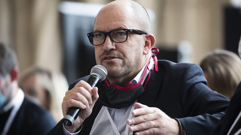 """Le maire de Saint-Brieuc refuse le couvre-feu à 18 heures : """"On ne va rien changer"""""""
