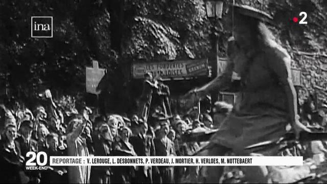 Pensions du régime nazi : 54 Français touchent encore une retraite
