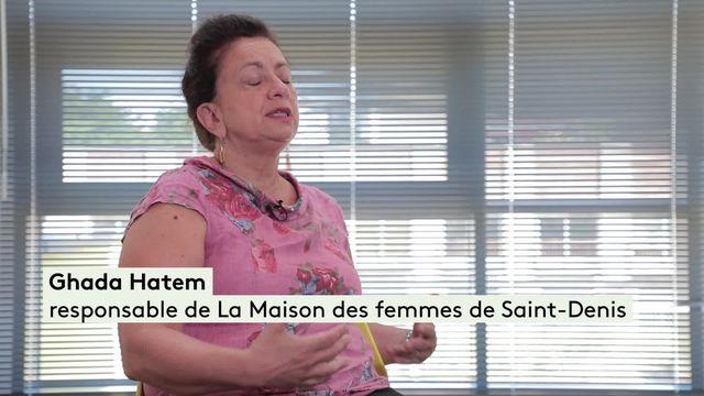 6media ITW Point de vue:Gadha Hatem_MAISON_DES_FEMMES