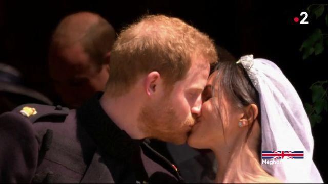 Mariage de Harry et Meghan : une cérémonie aux accents américains
