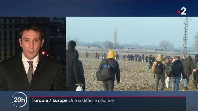 Europe : vers un apaisement des relations avec la Turquie ?