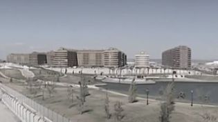 immobilier espagne (FRANCE 2)