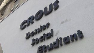 Vendredi 8 novembre, un jeune étudiant de 22 ans s'est immolé devant le bâtiment du Crous à Lyon (Rhône). Il se trouve toujours entre la vie et la mort. (FRANCE 3)