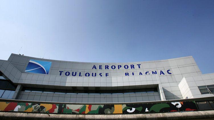Que vont devenir les aéroports régionaux ? Surtout les plus petits ? (PHOTOPQR / LA DEPECHE DU MIDI / MAXPPP)