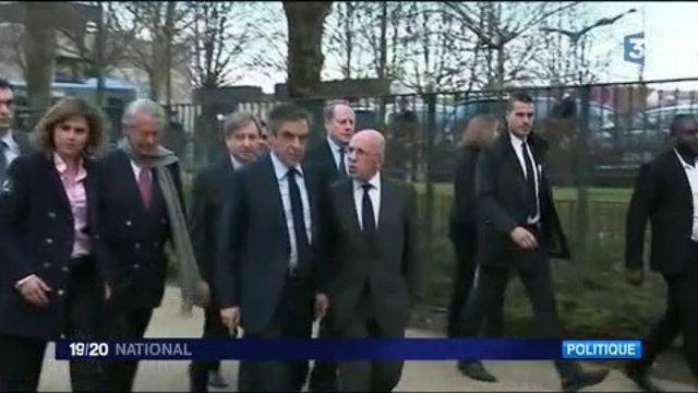 Affaire Fillon : le Parquet national financier poursuit l'enquête