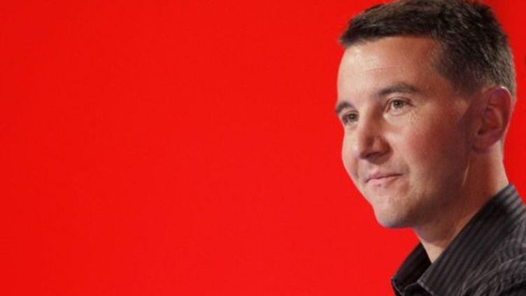 Olivier Besancenot, ancien porte-parole du Nouveau Parti Anticapitaliste (FRANCOIS GUILLOT / AFP)