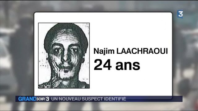 Attentats de Paris : un complice identifié