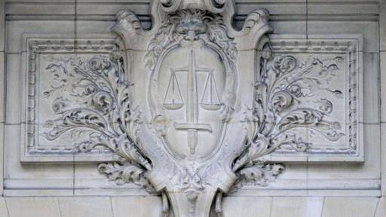 Palais de justice de Paris (détail) (AFP)