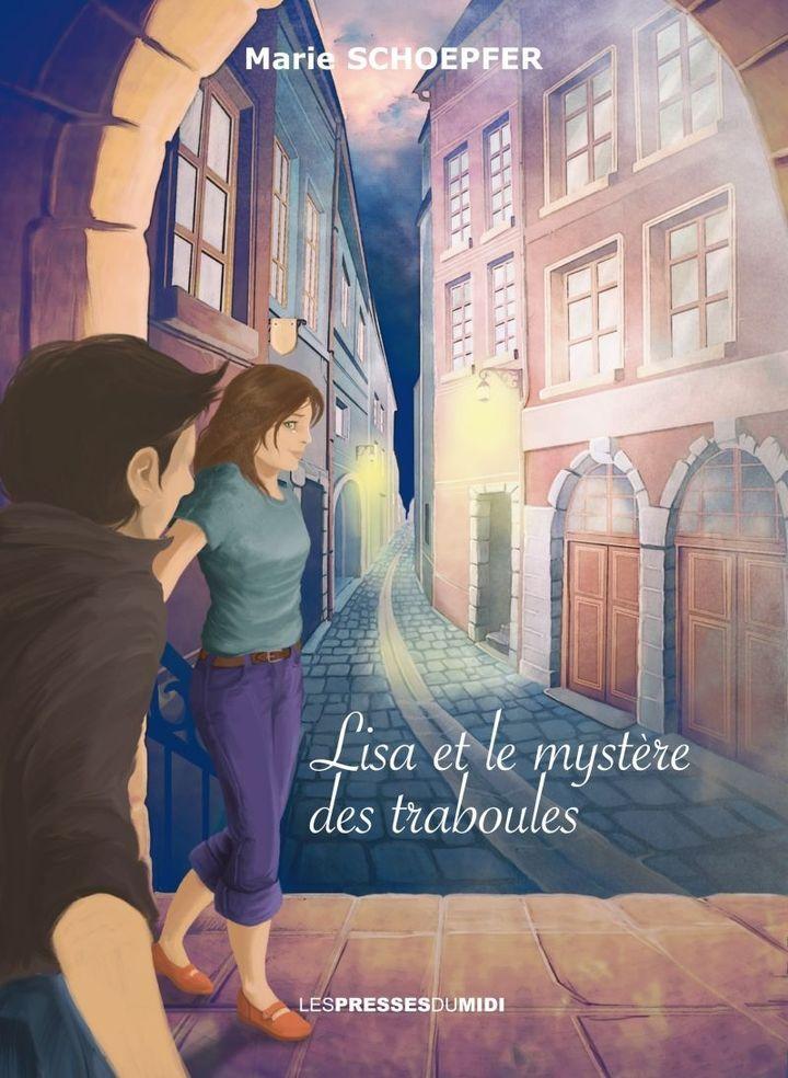 Une intrigue pour découvrir les secrets de Lyon  (Marie Schoepfer)