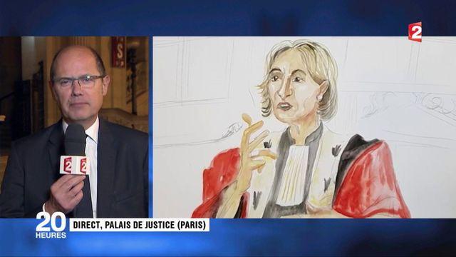 Justice : la réclusion criminelle à perpétuité requise contre le frère de Mohamed Merah