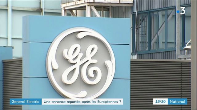 General Electric : le gouvernement a-t-il reporté l'annonce des suppressions de postes ?