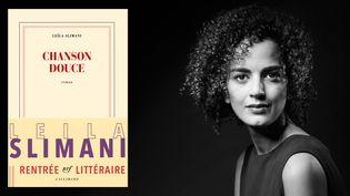 La journaliste et romancière Leïla Slimani  (Joël Saget / AFP)