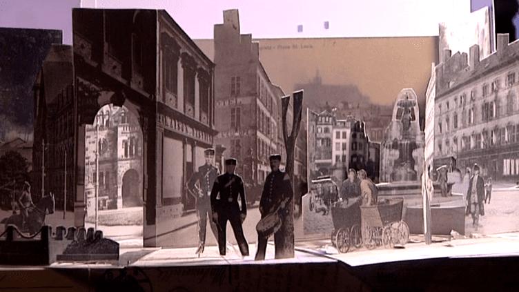 Une photo revue par La Bande passante, dès le 5 février au Grand Parquet à Paris  (Cie La Bande Passante)