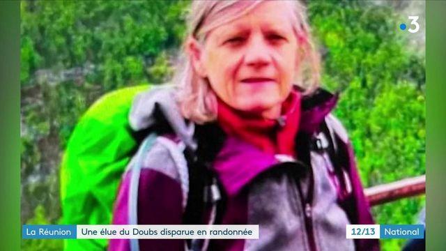 La Réunion : la maire d'une commune du Doubs, Brigitte Ligney, toujours portée disparue