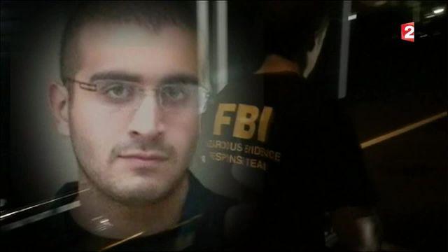 Fusillade d'Orlando : comment Omar Mateen a échappé au FBI