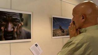Reza, photographe au coeur de l'humain  (France3/Culturebox)