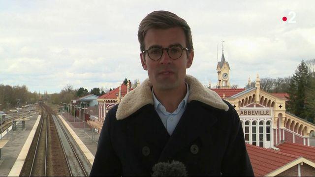 Grève SNCF : des personnalités de gauche apportent leur soutien aux grévistes