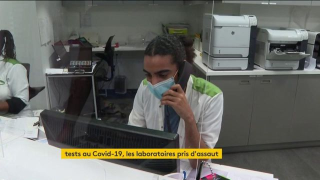 Coronavirus : le virus circule toujours en France