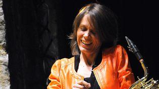 Céline Bonacina  (DocMac 2013)