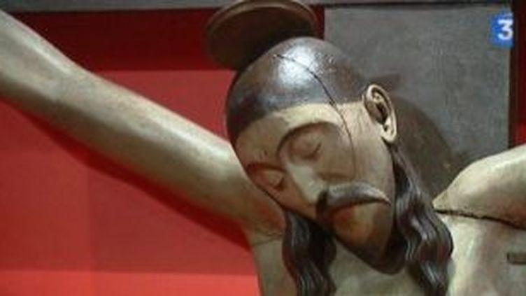 """""""Oural terre de ferveur"""" au musée d'art religieux de Fourvière  (Culturebox)"""