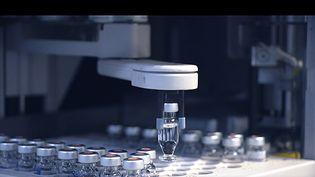 Référence mondiale dans la vaccination des animaux, le laboratoire Hipra, en Catalogne, se prépare à lancer son vaccin contre le SARS-CoV-2, pour l'homme. (HIPRA)